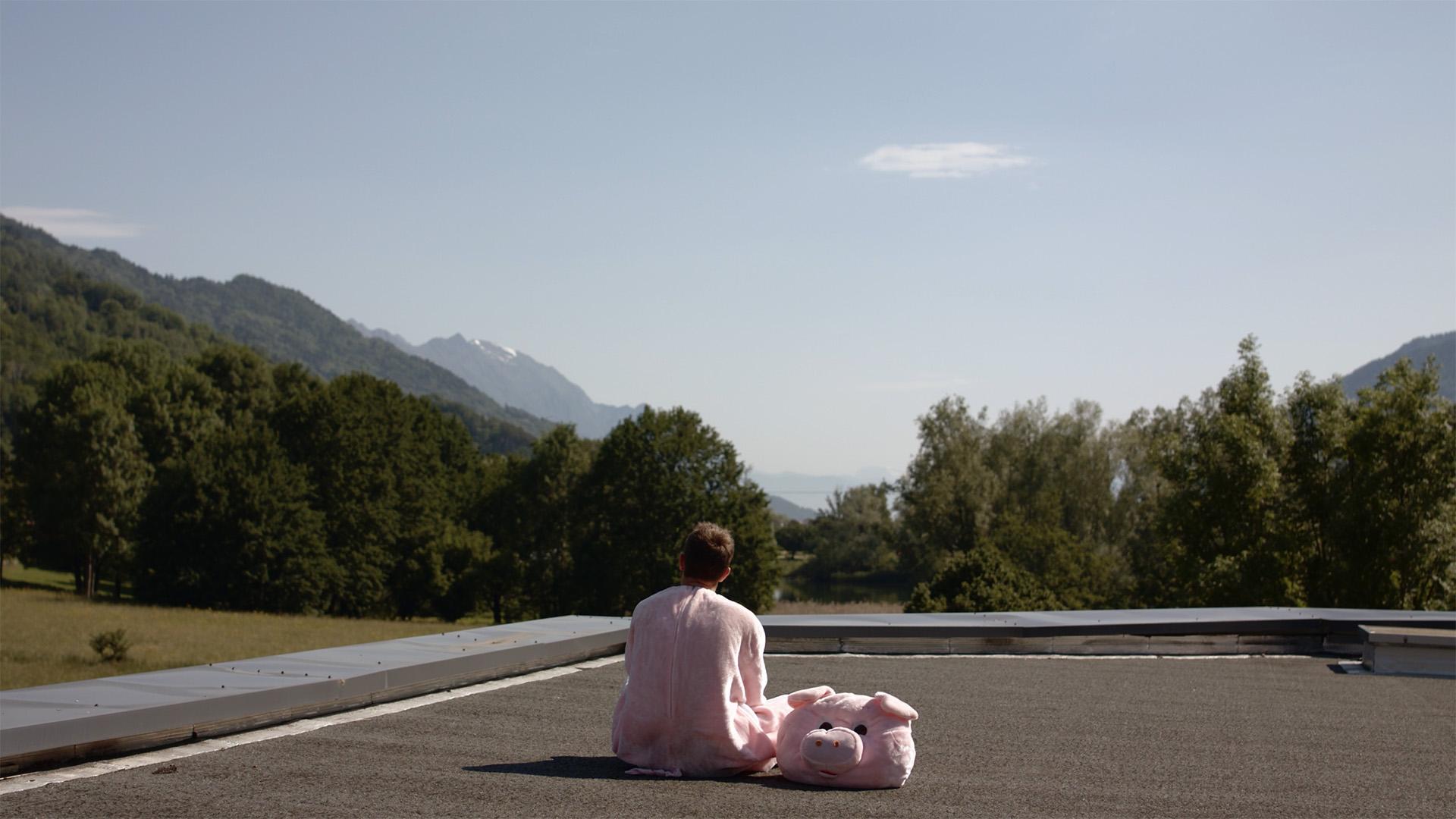U des Alpes | Très près de vous